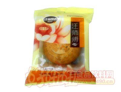 汪砀飘香核桃果仁酥月饼