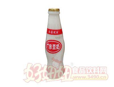 亿家优品广东豆奶