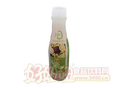 亿家优品果肉型金椰生榨椰子汁500ml