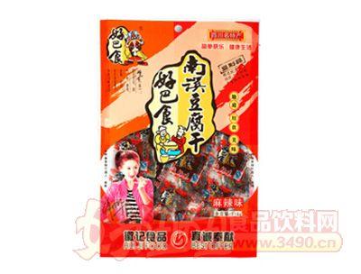 好巴食南溪豆腐干218g麻辣味