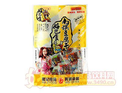 好巴食南溪豆腐干220g�S