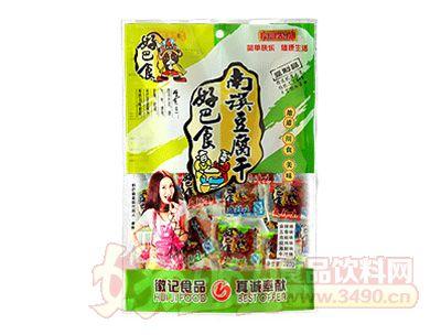 好巴食南溪豆腐干220g�G
