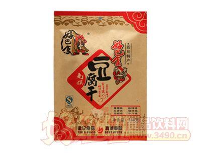 好巴食南溪豆腐干280g麻辣味