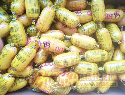 芮源Q仔玉米风味