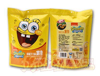 悦味轩蜂蜜芝士味薯条100g