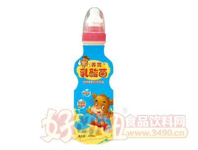 味臻养胃发酵型乳酸菌饮品200ml