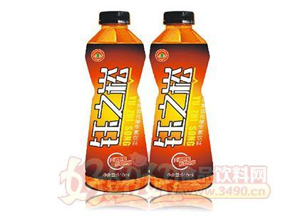 钰之崧强化维生素饮料
