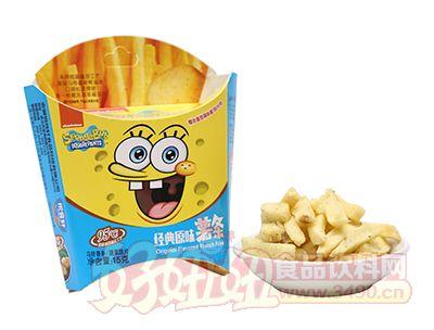 悦味轩经典原味薯条25克