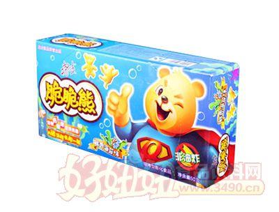 洽洽脆脆熊非油炸50g(蓝)