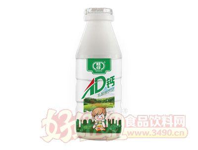 旺仔AD钙乳酸菌饮品220g