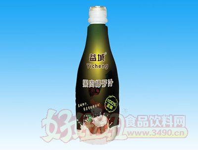 益城果肉椰子汁1.25L