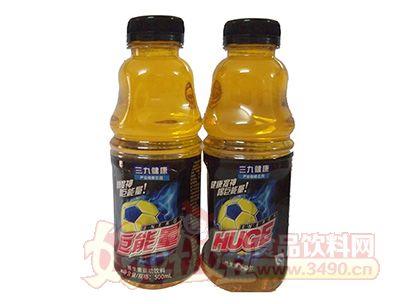 500ml巨能量维生素饮料