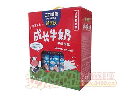 益优玖复原乳200ML12盒装礼盒