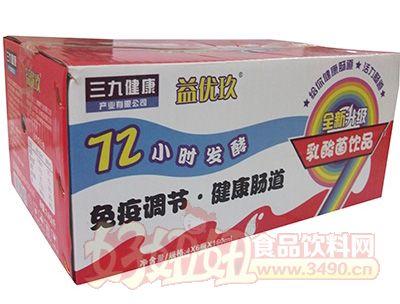 益优玖乳酸菌160ML24支装