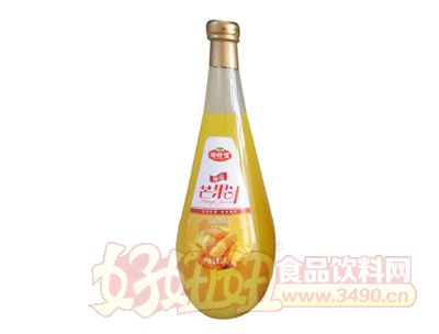 椰好佳芒果汁1.5l