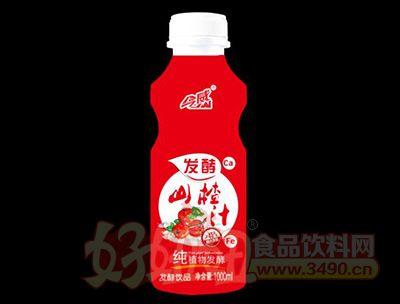 今威�l酵山楂汁1000ml
