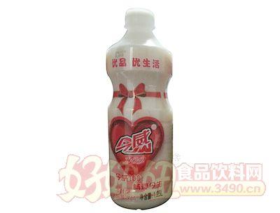 今威发酵型乳酸菌1.25l