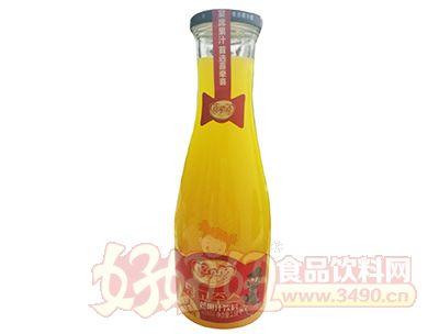 喜牵喜芒果汁1.5l