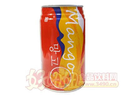 首一芒果汁