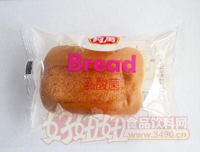 柯禹乳酸菌面包