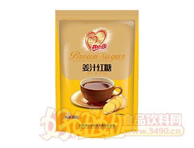 �_心��350g姜汁�t糖