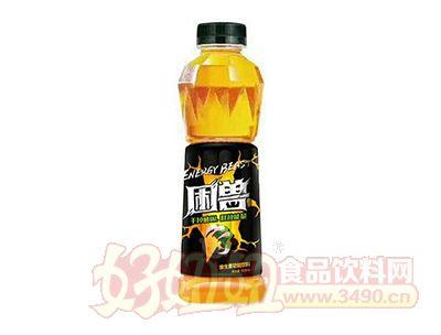 困兽维生素功能饮料强化能量