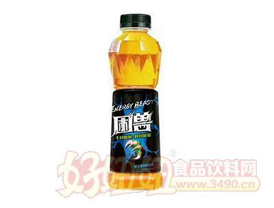 困兽强化维生素功能饮料