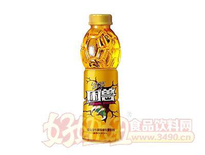 困兽强化型牛磺酸维生素饮料瓶装