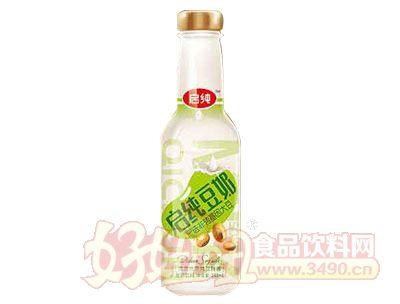 启纯豆奶248ml