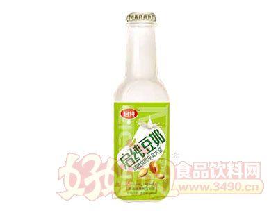 启纯豆奶饮料248ml