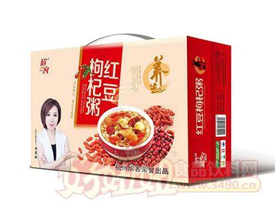 欣客枸杞红豆粥
