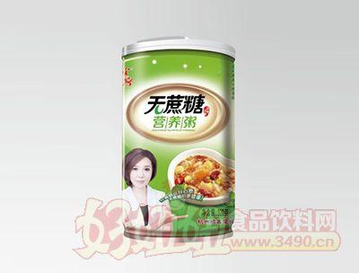 欣客无蔗糖营养粥320克