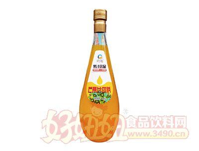 晓趣芒果汁饮料1.5L
