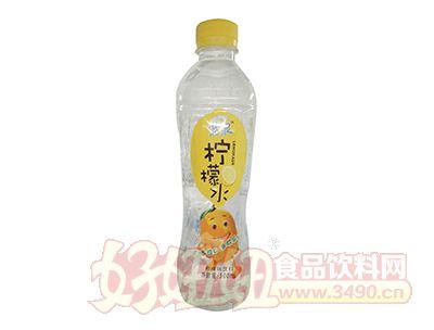 踏浪柠檬水饮料500ml