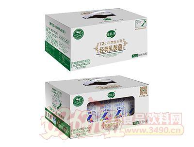 慧能多经典乳酸菌饮品250ml×12包礼盒