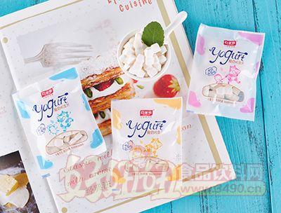 百家赞酸奶VC含片