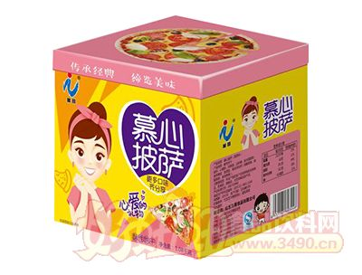 万蓉慕心披萨酥性饼干1.08kg
