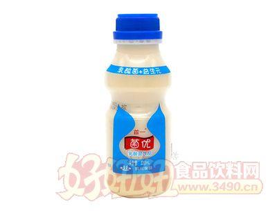 首一菌优乳酸菌饮品330ml