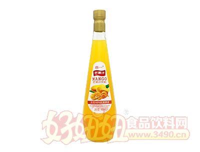 首一芒果汁饮料828ml