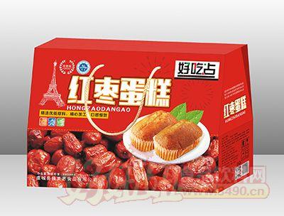 范芙瑞红枣蛋糕