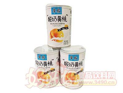 赫氏酸奶黄桃425g