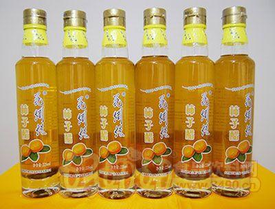 花烂漫柿子调味醋225ml