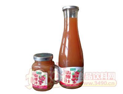 安江凌饮品山楂汁