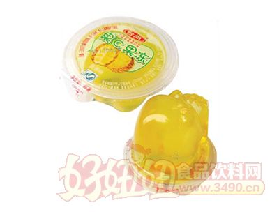 台尚菠萝味果C果冻45g