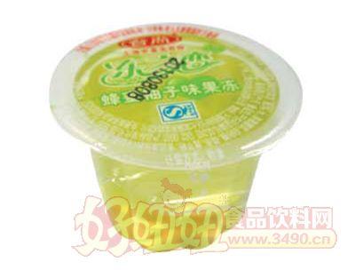 �_尚蜂蜜柚子味果��30g