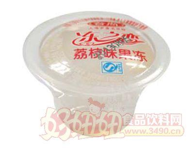 台尚荔枝味果冻30g