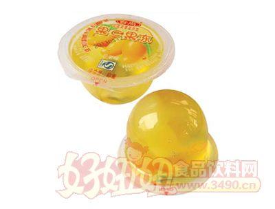 台尚芒果味果C果冻45g