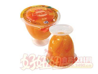 �_尚香橙果肉果��