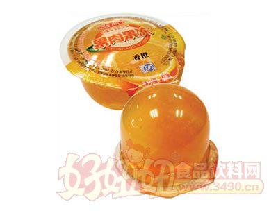 �_尚香橙椰果果肉果��