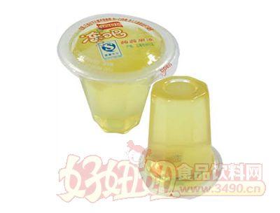 台尚西柚味�X�m果冻36g